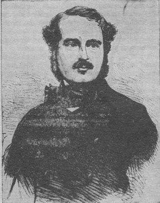 GKAL. CARLOS FEDERICO HENINGSEN
