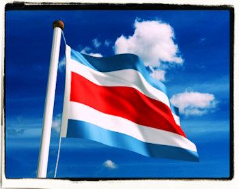 Línea de tiempo independencia de Costa Rica