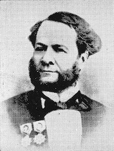 Doctor José María Castro Madriz