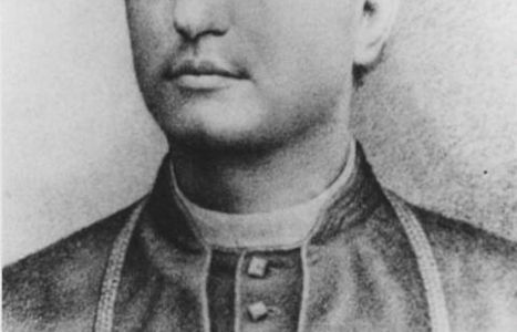 Bernardo Augusto Thiel Hoffman