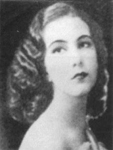 Yolanda Oreamuno