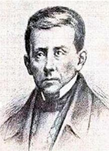 Gregorio José Ramírez