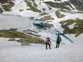 Lac d'Arremoulit