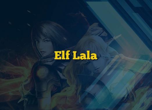 Elf Lala