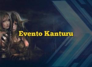 Evento Kanturu