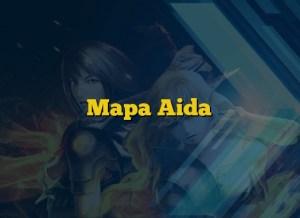 Mapa Aida