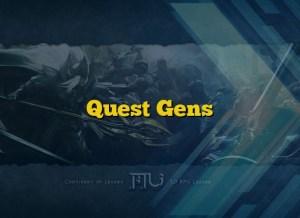 Quest Gens