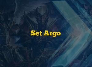 Set Argo