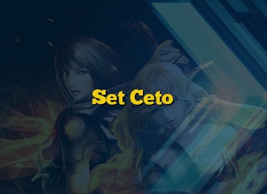 Set Ceto