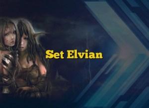 Set Elvian