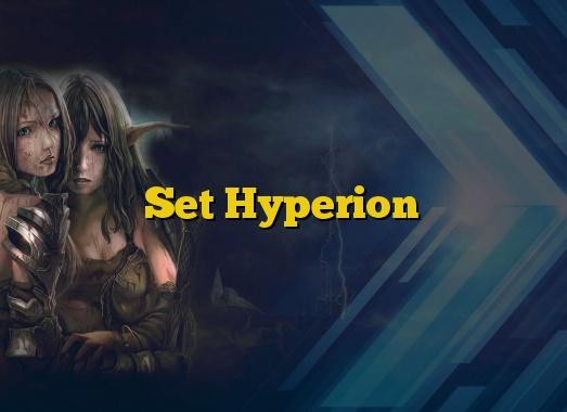 Set Hyperion