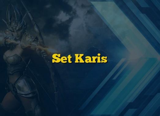 Set Karis