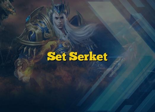 Set Serket