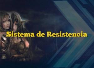 Sistema de Resistencia