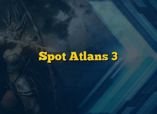 Spot Atlans 3