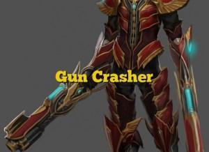 Gun Crasher