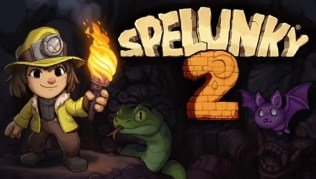 Spelunky 2 Ultimate Guide (Tips. Worlds, Items, Characters, Shortcuts)