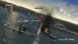 Dogfight 1942 Fix for Trees & Other LODs Custom Resolution