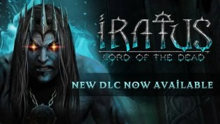 Iratus: Lord of the Dead All Potions' Recipes
