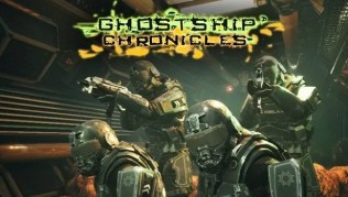 Ghostship Chronicles Item and Equipment Guide