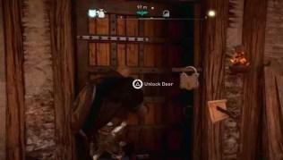 Cómo conseguir la llave de la casa de Repton assassins creed valhalla