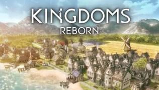 Kingdoms Reborn Optimal Starting Location Guide