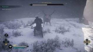 como encontrar los animales legendarios de assassin's creed valhalla
