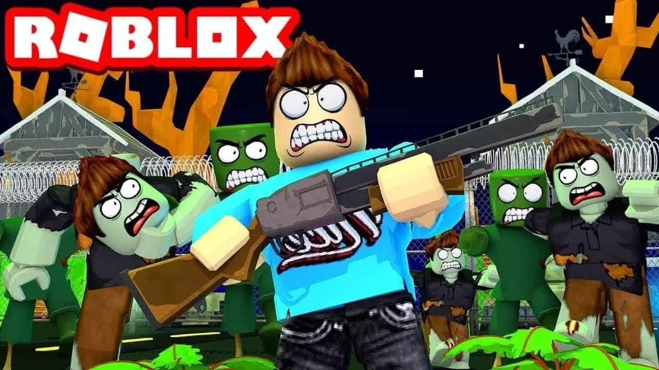 Roblox Zombie Simulator - Lista de Códigos (Junio 2021)