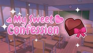 My Sweet Confession Guía de todos los finales