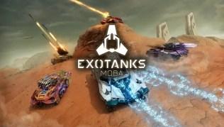 ExoTanks Guía de mecánica de juego y secretos