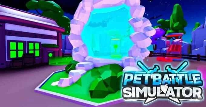 Roblox Pet Battle Simulator - Lista de Códigos (Mayo 2021)