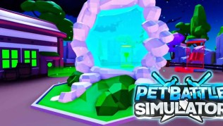 Roblox Pet Battle Simulator - Lista de Códigos (Mayo 2021)