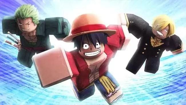 Roblox Project: One Piece - Lista de Códigos (Junio 2021)