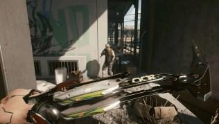 como conseguir el mod de daño electrico para las garras mantis el cyberpunk 2077