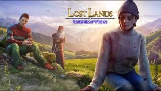 Lost Lands: Redemption – Soluciones para los Niveles de bonificación y Consejos para logros