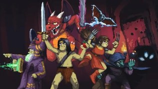 Batbarian: Testament of the Primordials Guía completa del mapa