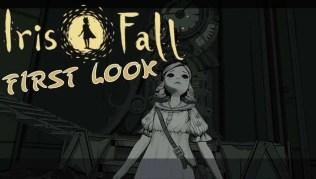 Iris.Fall Recorrido (Guía de todos los logros)