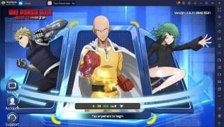One Punch Man Road to Hero - Lista de Códigos (Mayo de 2021)