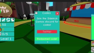 Roblox Adventurer Simulator - Lista de Códigos (Mayo 2021)