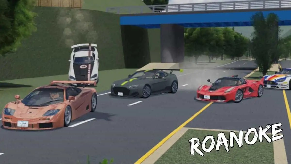 Roblox Roanoke - Lista de Códigos (Mayo 2021)