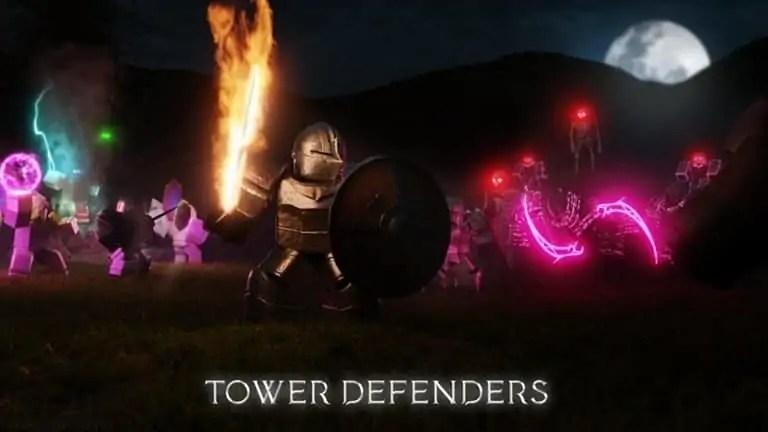 Roblox Tower Defenders - Lista de Códigos (Junio 2021)
