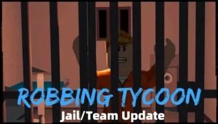 Roblox Robbing Tycoon - Lista de Códigos (Mayo 2021)