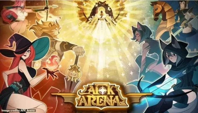 AFK Arena - Lista de Códigos (Mayo 2021)