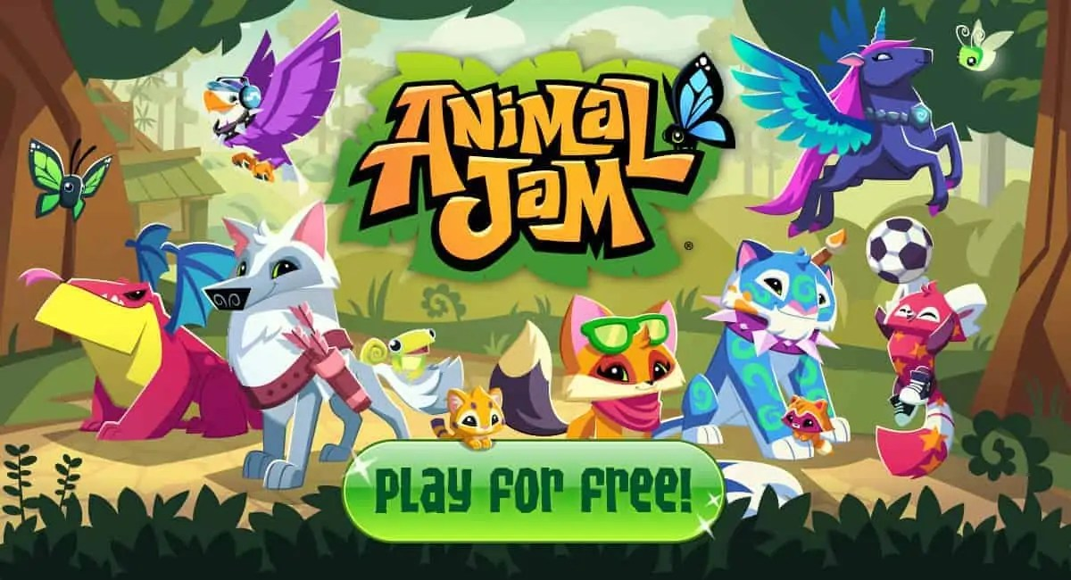 Animal Jam: Play Wild - Lista de Códigos (Junio 2021)