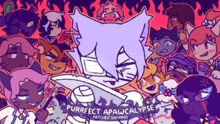 Purrfect Apawcalypse: Love at Furst Bite Guía de logros al 100%