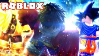 Roblox Anime Fighting Simulator - Lista de Códigos (Mayo 2021)