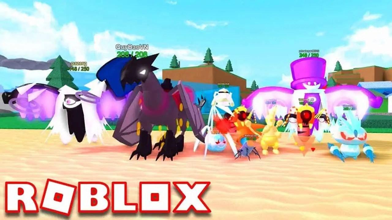 Roblox Monsters of Etheria - Lista de Códigos (Junio 2021)