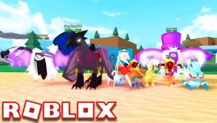 Roblox Monsters of Etheria - Lista de Códigos (Mayo 2021)