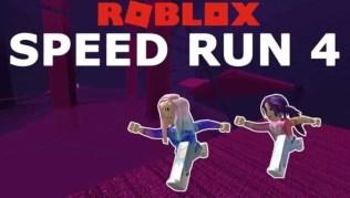 Roblox Speed Run 4 - Lista de Códigos (Junio 2021)