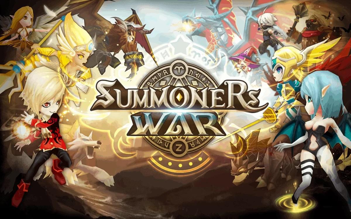 Summoners Wars - Lista de Códigos (Junio 2021)